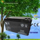 deep cycle and long life span agm 12v battery 65ah
