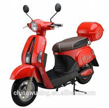 10inch wheel hub motor electric bike