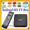 MK808 MINI MX Android 4.2 TV Box Full HD 1080P WiFi