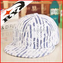 2014 new product china online shopping lace plain snapback custom hats