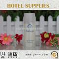 Pro fabricante de alimentação pequena garrafa ou sachê de cosméticos 30 ml corpo do hotel loção tubo