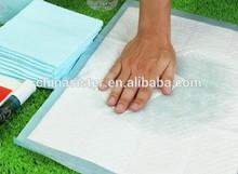 OEM 60*90cm Disposable Absorbent wee wee pad
