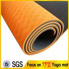 100% tpe yoga mat