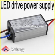 220V 300MA 5-7*1w waterproof led power supply