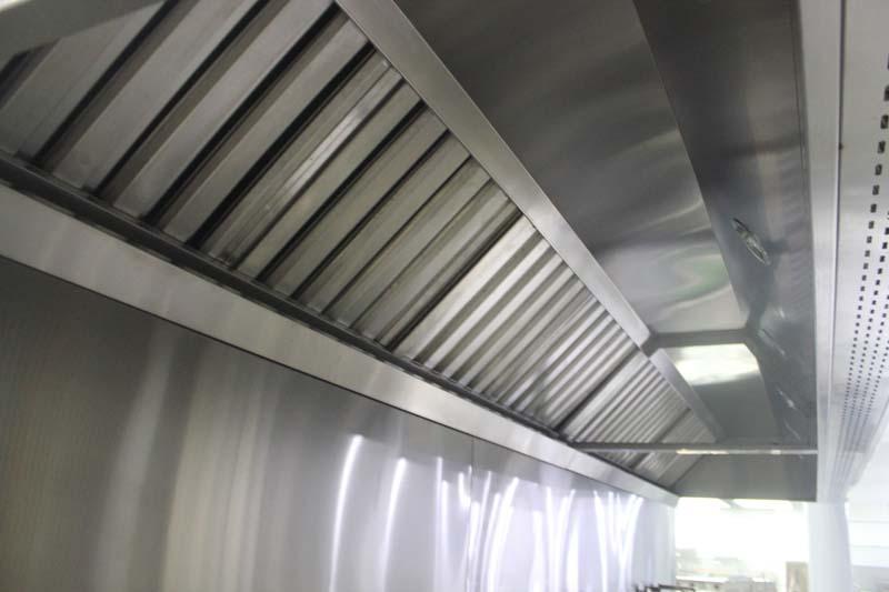 heavy duty stainless steel range hood kitchen hood