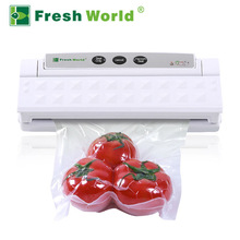 hot selling vacuum sealer with 30cm width sealing line , for food keeping