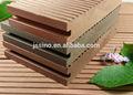 Reciclado madeira plástica, Wood plastic composite decks, Língua e groove painel decorativo