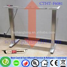 adjustable height unique desks frame working table leg foldable table legs