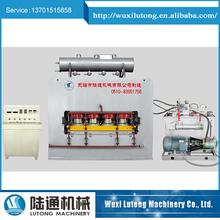China Custom hot press woodworking machinery