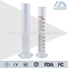 Lab Used Graduated Measuring Cylinder
