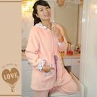 2014 Hot Girl Family Pajamas