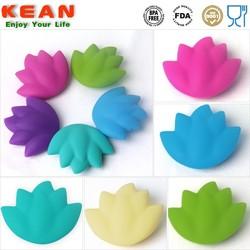 Kean Teething Beads/Food grade Silicone Teething Beads Bulk