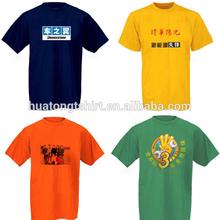 100% cotton 3d printed t shirt china online shopping