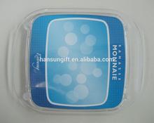 customized money tray/cash tray plastic coin tray