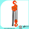 vital manual chain hoist / hand chain block
