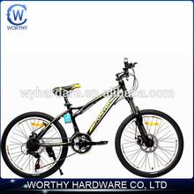 22'' 21speed aluminum alloy children mountain bike