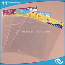 Newest Design Pvc Packing Bag, Clear Pvc Bag, Transparent Pvc Bag
