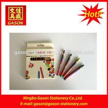 12 pcs crayon set
