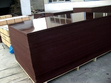 construction plywood shuttering concrete plywood black brown film faced plywood