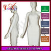 2014 latest evening clothing white sexy halter dress,white girl dress women evening clothing