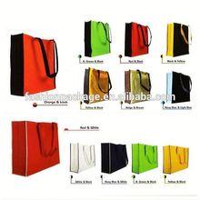 Eco Friendly Non-Woven Bag Recycle Non Woven Bag Cheap Reusable NonWoven tote Bag