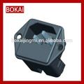 Alta qualidade socket sp- 862a3 tomada caixa rj45 parede tomada pavimento outlet cover