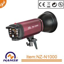 Noble series photo continuous lighting studio photographic flash light