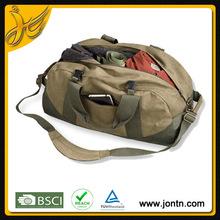 new model polo sport travel bags for men