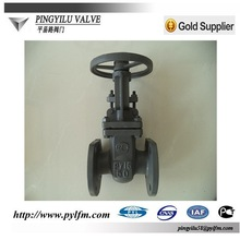 alibaba china supplier Rising stem gate valve in valves on the Internet for russian