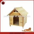 Wholesale Wooden Dog House Dog Cage