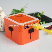 2015 Popular promotion plastic gift item for travelling