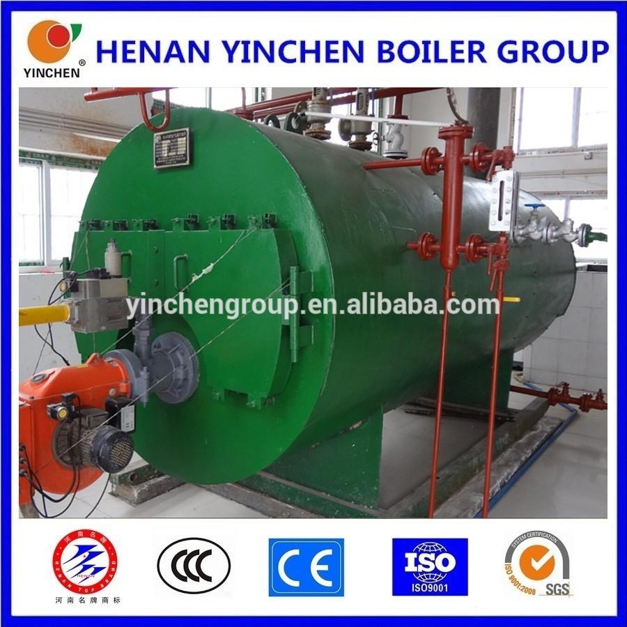 Small Steam Turbine Generator For Sale Steam Generator For Sale