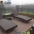 Anti- la moisissure aspect bois plancher terrasse extérieure