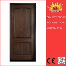 Latest Design Wooden Doors SC-W130