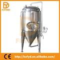 Aço inoxidável brilhante início álcool distiller