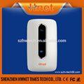 Best seller Hnet fábrica price3000mAh power bank 3 g router desbloqueado