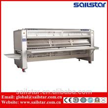 Clothing / towel / gauze swab folding machine with CE for hot sale