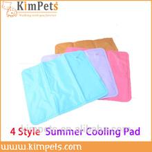 colorful summer pet cool bed china dog pet pad