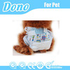 Super soft and breathable Disposable Pet Diapers for dogs and cats