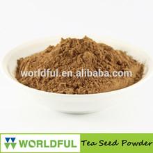 Tea Seed Powder for Shrimp Farming/ Clean Pond, Best Quality Tea Seed Powder for Aquaculture