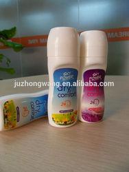 Roll On Deodorant Free Smooth Feeling After use/antibiosis deodorant