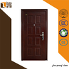 Cheap fire-rated Hollow Mental doors direct buy china