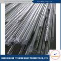 venta al por mayor de mercancías de china puro y de aleación de titanio barra
