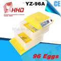 Nuovo yz-96a mini automatico pollo macellazione macchina per la vendita