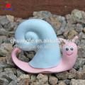 Figurine d'escargot, mignonnequalité d'escargot. décor modèle, escargot jouets en plastique