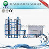 Reverse osmosis stainless steel water treatment tank