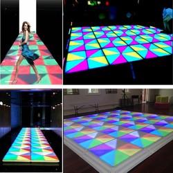 rent dance floor
