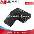 Lien- mi lm-vx01 300m signal vga émetteur et récepteur rj45