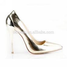 CATWALK-S510195 wholesale stilettos ladies pumps metal heelsshoes woman sexy fashion women high heels shoes 2014