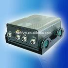 4ch H.264 DVR GPS Radar with I/O Alarm and Panoramic Reverse